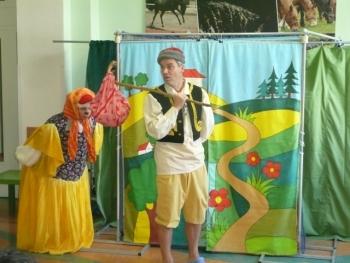 Výsledek obrázku pro divadlo opava dětské představení